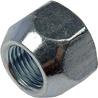 Dorman 611-016-BP Standard Wheel Nut - 1/2-20, 13/16 In. Hex, 5/8 In. Length, Pack of 200