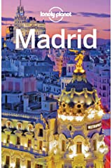 Lonely Planet Madrid (Travel Guide) Kindle Edition