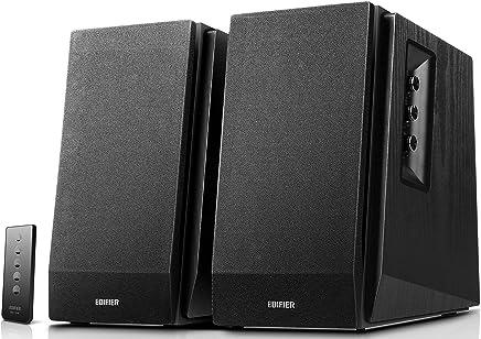 Edifier R1700BT BK Sistema di Altoparlanti 66W per TV, PC, Notebook, Tablet e Smartphone, Nero - Confronta prezzi