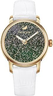 Crystalline Hours Watch 5344635 Pink