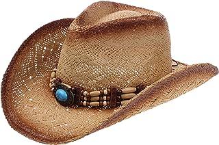 c7a5cd6a1 Amazon.com: $25 to $50 - Cowboy Hats / Hats & Caps: Clothing, Shoes ...