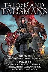 Talons and Talismans (Libri Mysteriorum Book 1) Kindle Edition