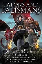 Talons and Talismans (Libri Mysteriorum Book 1)