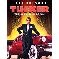Tucker: The Man and His Dream HD Digital Deals