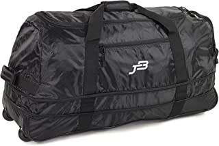 Best black holdall with wheels Reviews