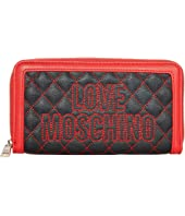 LOVE Moschino - Stitched Love Wallet