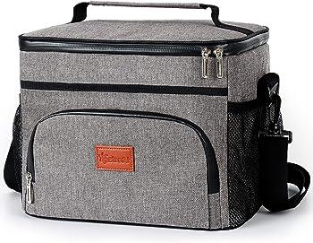 AstroAI 15L Lunch Box Cooler Bag