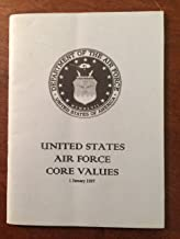 United States Air Force Core Values