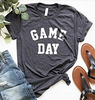 game day shirt, football shirt, football mom shirt, baseball mom shirt, sunday football, cute football shirt, baseball shirt, sports shirt