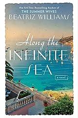 Along the Infinite Sea (The Schuler Sisters Novels) Kindle Edition