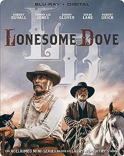 Lonesome Dove - SteelBook Edition