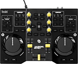 Hercules DJ Control Instinct for Ipad