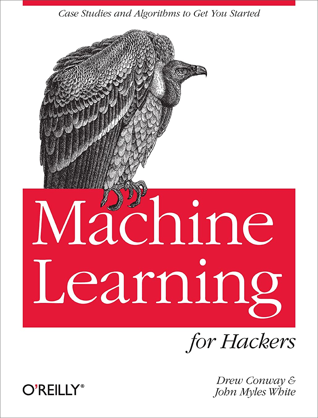 一流レビュー人間Machine Learning for Hackers: Case Studies and Algorithms to Get You Started (English Edition)