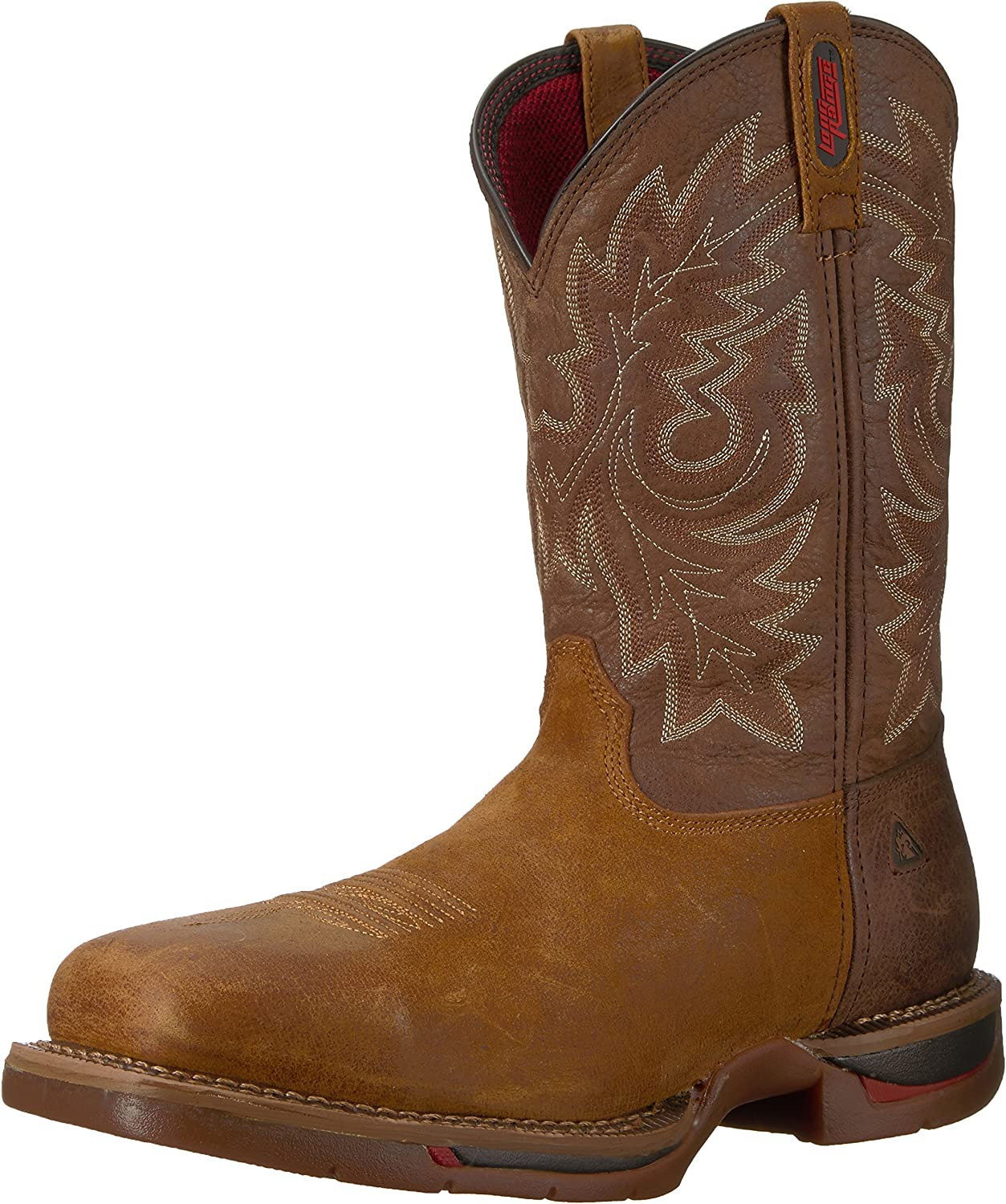 Rocky Men's Fq0006132 Time sale latest Western Boot