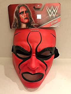 WWE Superstar Mask, Sting
