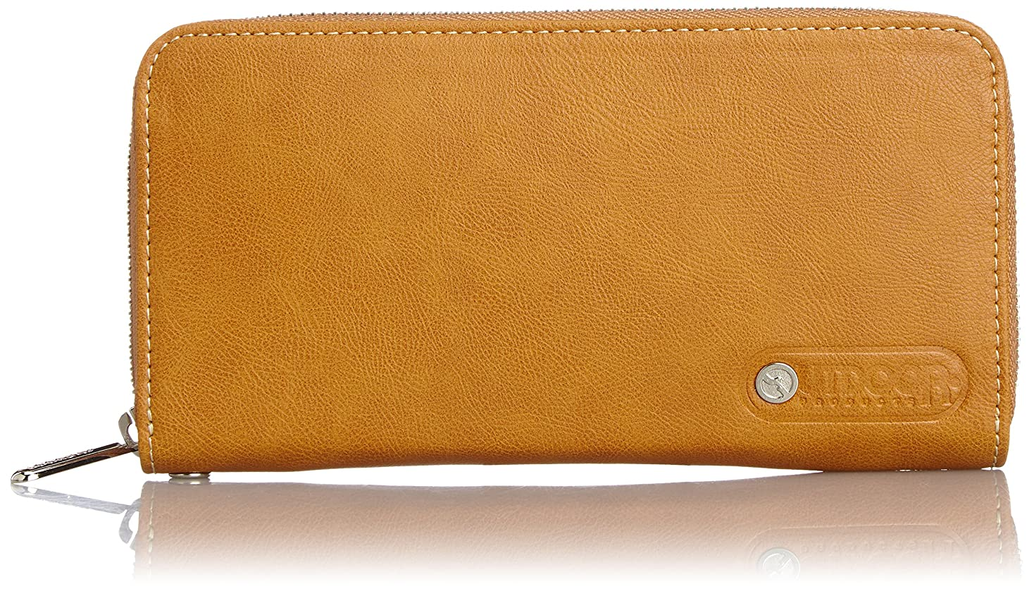 ブースト追加パトロール[アウトドアプロダクツ] OUTDOOR PRODUCTS 財布 合皮財布シリーズラウンドファスナー長財布