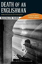 Best magdalen nabb death of an englishman Reviews