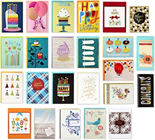Assorted Greeting Cards For All Occasions