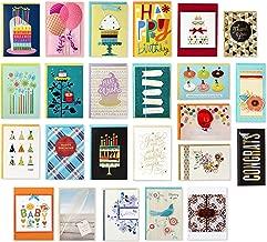 modern handmade cards