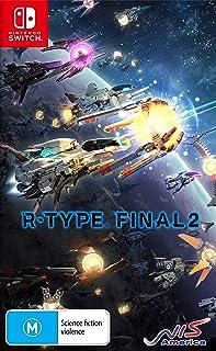 R-Type Final 2 - Nintendo Switch