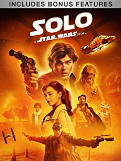 streaming solo star wars