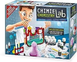 Mejor Laboratorio De Quimica Juego de 2021 - Mejor valorados y revisados