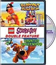 Lego Scooby: Haunted Holly/Blowout Beach