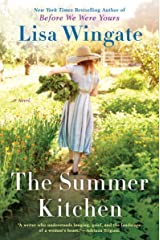 The Summer Kitchen (Blue Sky Hill Series Book 2) Kindle Edition