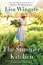 The Summer Kitchen (Blue Sky Hill Series Book 2)