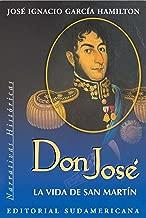 Don José (Spanish Edition)