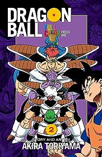 Dragon Ball Full Color Freeza Arc, Vol. 2 (English Edition)
