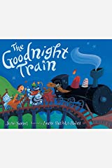 The Goodnight Train Kindle Edition