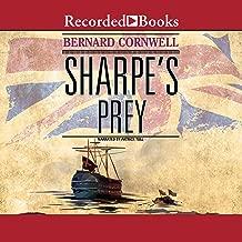 sharpe audio books