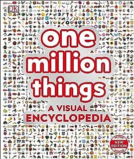 1 million things