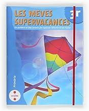 Les Meves Supervacances 3 - 9788466129206