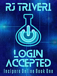 accepted online