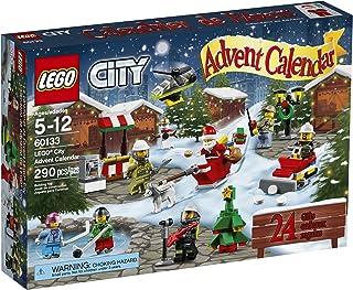 Lego Calendario de Adviento City Town (Lego 60133)