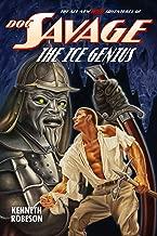 Doc Savage: The Ice Genius (The Wild Adventures of Doc Savage Book 12)