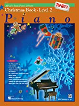Alfred's Basic Piano Library Top Hits! Christmas, Bk 2