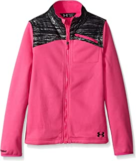 Under Armour girls Extreme Coldgear Jacket