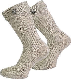Socken kurz oder Lang für Trachten Lederhose Farben frei wählbar