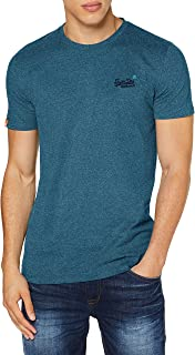 Superdry Ol Vintage Embroidery Tee T-Shirt Uomo