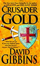 crusader gold david gibbins