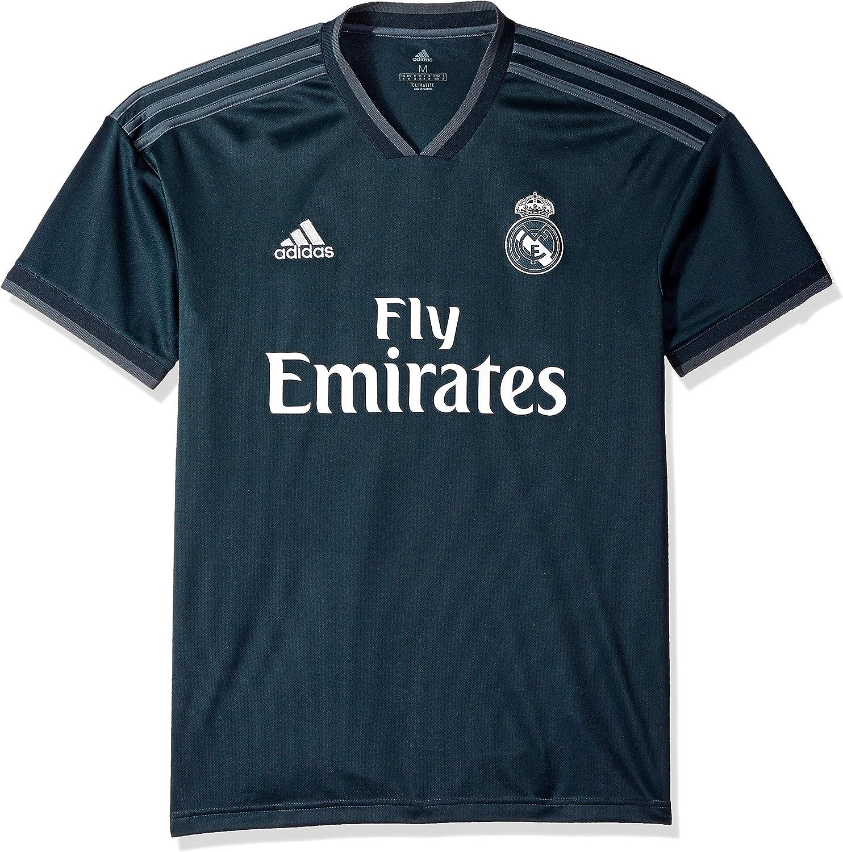 adidas Men's Soccer Real Madrid Away Jersey