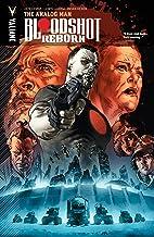 Bloodshot Reborn Vol. 3: Analog Man: The Analog Man