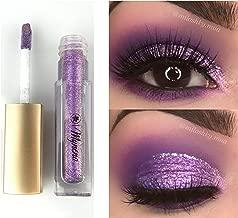 Liquid Metallic Glitter Eyeshadow Waterproof Diamond Sparkle Long Lasting Glow - Neysha
