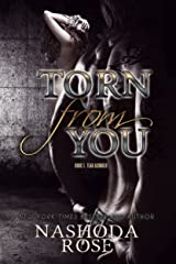 Torn from You (Tear Asunder Book 1) Kindle Edition