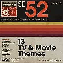TV & Movie Themes