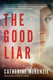 The Good Liar (English Edition)