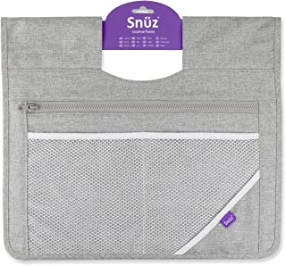 SnuzPod Storage Pocket Dusk Grey